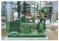 NCL Medium Duty Centrifugal Pumps