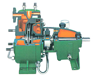 NCL Medium Duty Centrifugal Pumps - 2
