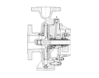 NCL Medium Duty Centrifugal Pumps - 3