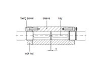 Sleeve Coupling