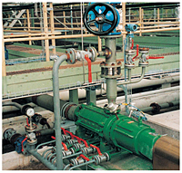 HZMR Multistage Centrifugal Pumps