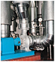 NHL/HPL/HPR/NHM Hot Water Circulation Centrifugal Pumps